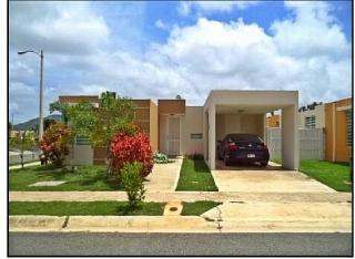 Casa De Verano en Cabo Rojo con Piscina