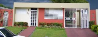 Casa Alquiler Plan 8, Urb. Monte Verde, Manati