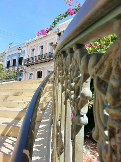 Calle Luna 258 Old San Juan