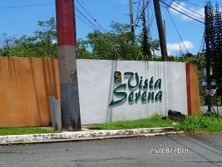 Cond VISTA SERENA/ 3h, 2b/ REBAJADO