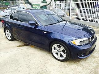 BMW 128I SPORT PREM / 2012 / 787-692-9868