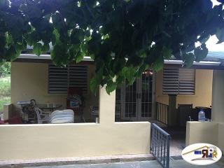 Barrio Tomas De Castro 1 Sector Macanea
