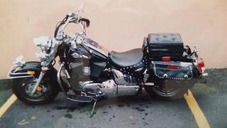 Motora Zuzuki año 2004