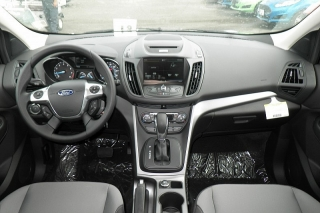 Ford Escape Se Negro 2014