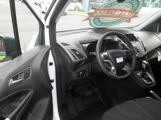 Ford Transit Connect Xlt Blanco 2014