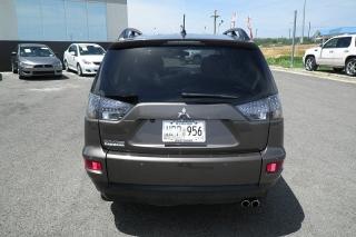 Mitsubishi Outlander Xls Bronce 2011