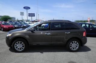 Ford Edge Sel Bronce 2011