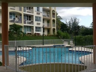 Apartamento de playa Rincon PR Sea Beach Village