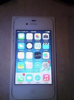 iPhone 4S de Claro