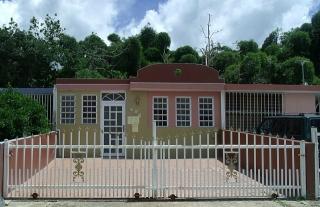 URB. VILLAS DEL RIO *INCENTIVO DE HUD HASTA 3% DE APORTACION PARA GASTOS DE CIERRE Y SEPARAS CON $1,000*