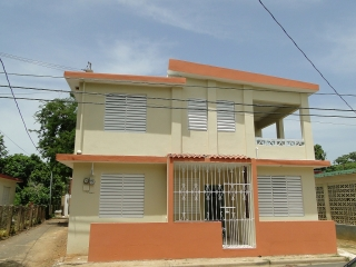 Casa Ideal para alquilar recien remodelada