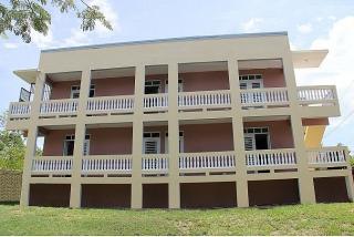 Edificio de 4 apartamentos venta Boqueron