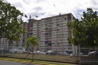 (DS) SAN JUAN APT 603-A COND. TORRES DE CERVANTES $27,000