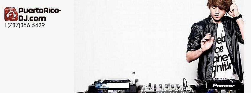 DJ Puerto Rico, Musica, Bodas, Quinceañeros
