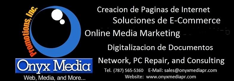 Paginas de Internet, Digitalizacion Documentos, Reparacion Computadras
