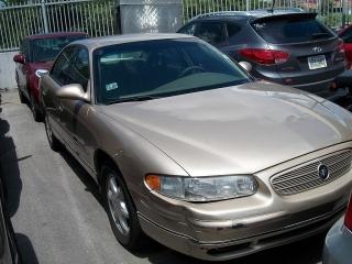 Buick Regal 2004