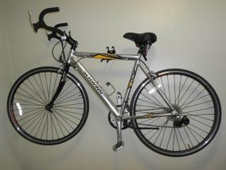 Bicicleta de calle
