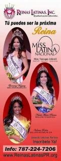 Miss Latina Nacional