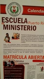 DAYSPRING CHRISTIAN UNIVERSITY OF PUERTO RICO