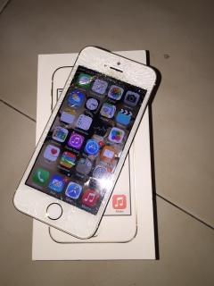 Iphone 5s gold 32gb at&t