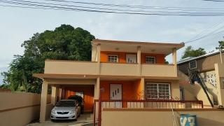 Se Alquila Casa en Comunidad Sabana En Vega Baja