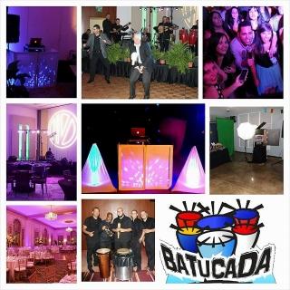 Oferta de DJ, Orquesta, Batucada, Photo Booth, Karaoke,