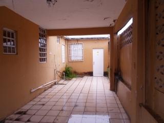 Casa Multifamiliar Centrica Puerto Nuevo Calle Asturia