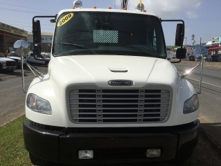 FREIGHTLINER- BUSINESS CLASS M2 2009