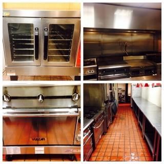 Limpieza profunda cocinas, Deep cleaning, pulido de pisos, maquina de presion