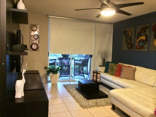 """Se Vende- Apartamento """"Walk-up"""" en Parque de la Vista II, cerca de Escorial Mall"""