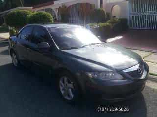 Mazda 6 2003 $4699
