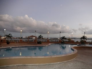 Capitolio Plaza