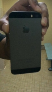 Iphone 5s 32gb SpaceGray AT&T