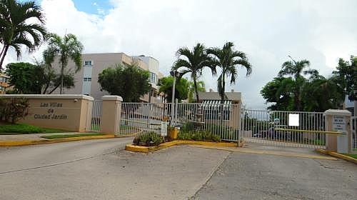 Amplio apartamento en Las Villas De Ciudad Jardin 950/m