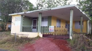 Bo. Hato Arriba Sector Bejuco