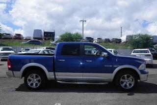 Dodge Ram 1500 Slt Azul 2009