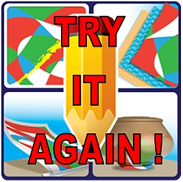 Try it Again  internet English tutoring services