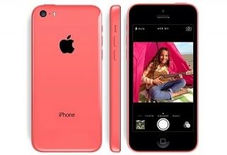 Iphone 5c de claro