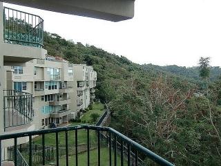 Condominio Miradores. Caminos del Bosque.