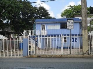 Sabana Llana - Calle De Diego  591