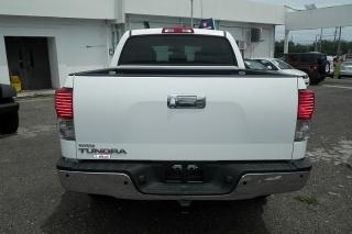 Toyota Tundra 2wd Truck Ltd Blanco 2012