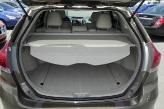 Toyota Venza Le Marron 2013