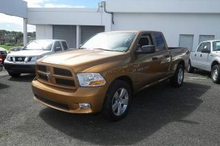 Ram 1500 St Dorado 2012