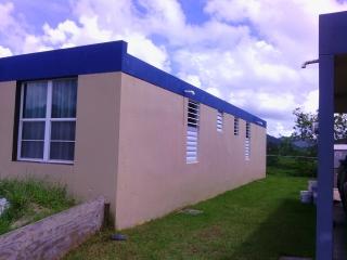 Se alquila casa en Naguabo