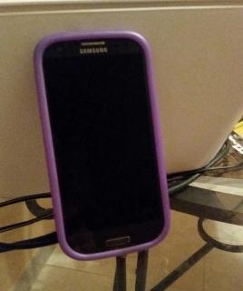 Samsung galaxy s3 a la venta