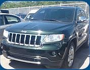 Jeep Grand Cherokee Limt.