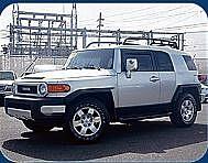 Toyota JF Cruiser