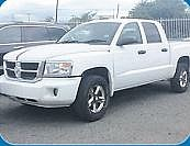 Dodge Dakota ST