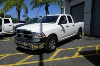 Dodge 1500 Pickup St Blanco 2012