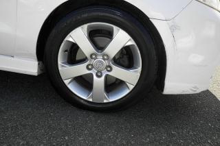 Mazda Mazda5 Touring Blanco 2007